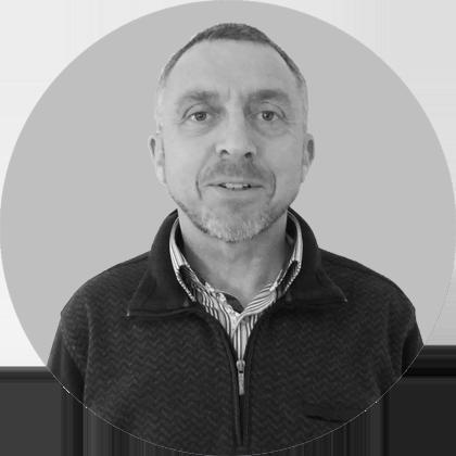 Profile Photo of John McLoughlin - Technical Sales Executive